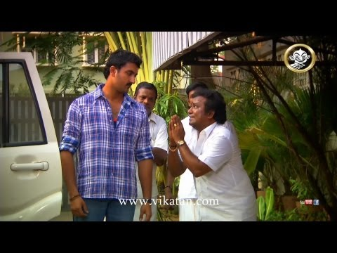 Deivamagal Episode 139, 09/10/13