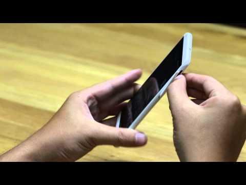 Trên tay HTC Desire 816