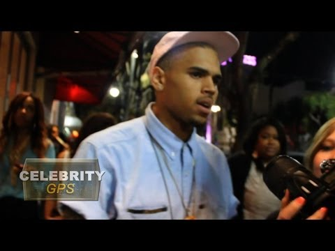 Chris Brown rejects plea deal - Hollywood.TV