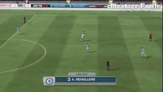 [Piratage-Facile]Fifa 13 Cheat Tool (PC, PS3, XBOX 360