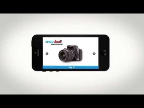 Snapdeal - Camera Best Prices