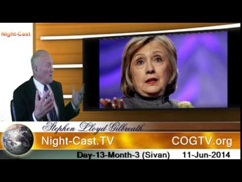 Watch Now -- 11-June-2014 -- Night-Cast.TV World News June 11