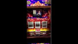 VGT Red Hot Ruby 10$ Slot Machine