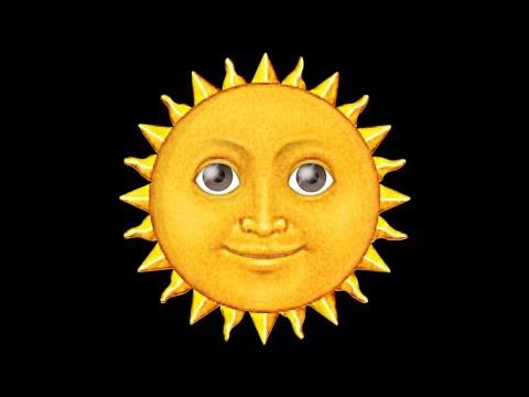 SEXUAL SUN
