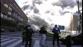 NIST FOIA: Raw C*B*S 9/11 WTC Footage