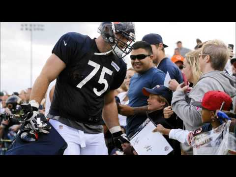 Thumbnail image for 'Audio: Chicago Bears OG Kyle Long's post-practice media session'
