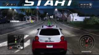 Test Drive Unlimited 2 Gameplay Permis FR HD