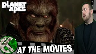 At The Movies - Planet of the Apes (2001)