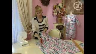 Женский журнал шитье с ольгой никишичевой