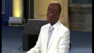 Bishop David Oyedepo - Faith To Change The World