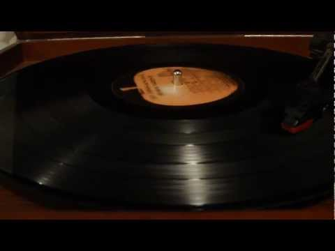 (Let it roll) Vinyl - George Harrison