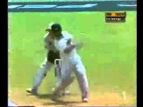 Sachin Tendulkar 97 vs South Africa 1st test 2000