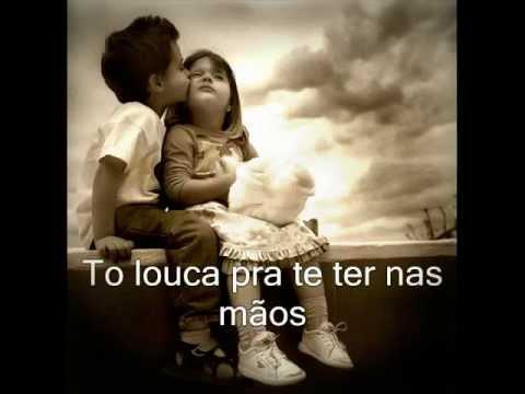 Fico Assim Sem Você - Adriana Calcanhoto (lyric)