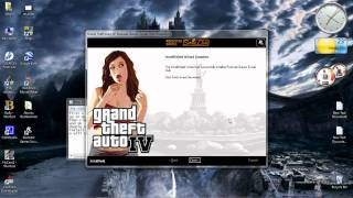 How To Install Gta 4 On Windows 7
