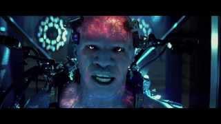 The Amazing Spider-Man 2: El Poder De Electro Trailer En