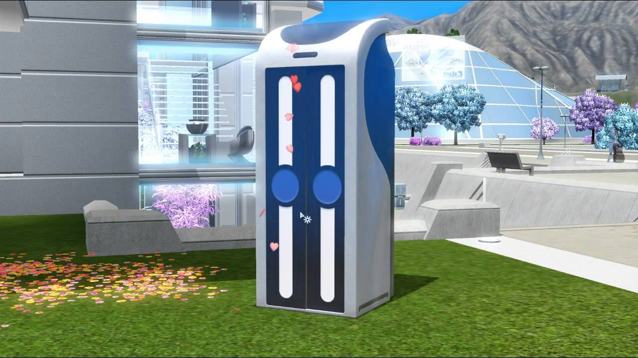 All In One Bathroom Can Someone Please Make Us Some Porta Potties Please The Sims