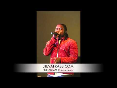 Jah Vinci - Ghetto Youths | Contagious Riddim | February 2013