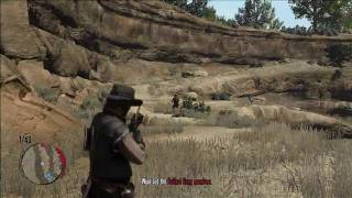 IGN_Strategize - Red Dead Redemption: Guaranteed Headshots