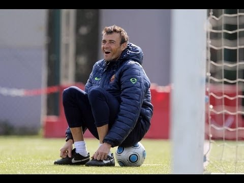 Luis Enrique's Barça B: Why the team was so successful