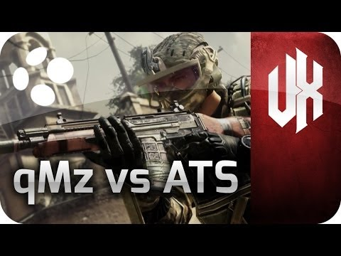 CSL Commentary by uX I qMz mW vs. ATS-eSports