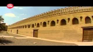 مسجد احمد بن طولون (جامع الميدان) في القاهرة