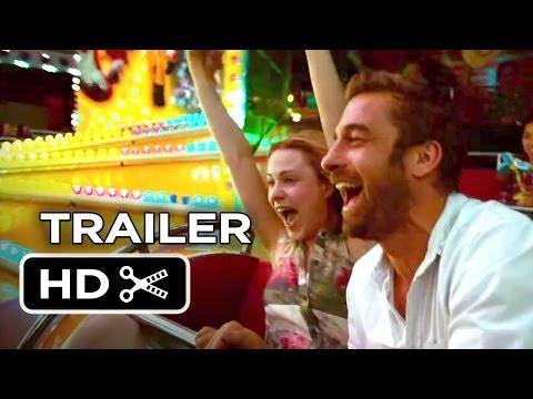 Barefoot Official Trailer #1 (2014) -  Evan Rachel Wood Movie HD
