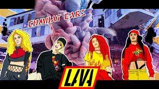 Combat Cars – LAVA Скачать клип, смотреть клип, скачать песню