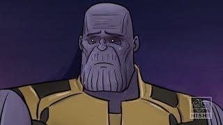 Ako malo skončiť Avengers: Inifnity War