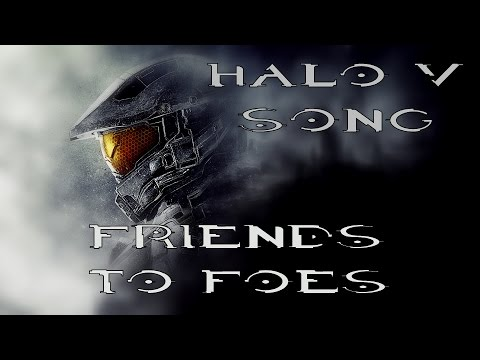 Miracle of Sound - Halo 5
