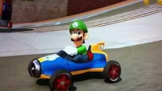 Mario Kart - Luigi