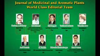 [Medicinal & Aromatic Plants | OMICS Publishing Group]