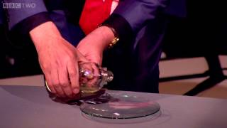 Qi: Stephen Fry Makes a Kinky Tower