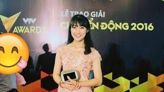 Khánh Vy| Sinh viên tài năng Học Viện Ngoại Giao |Nữ sinh Nghệ An nói 7 thứ tiếng