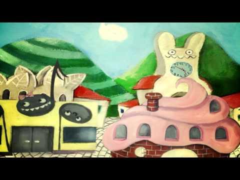 Szybko - Nie Wiem Kto (Pierwszy singiel supergrupy z NieWiemGdzie) - piosenka dla dzieci
