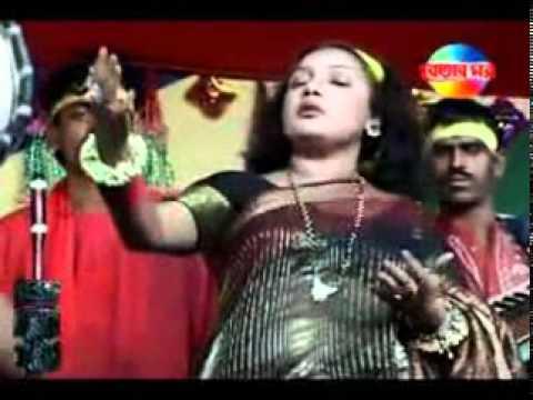 About Parvathy Baul