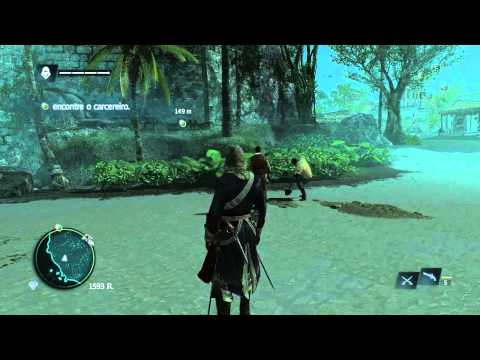 Tutorial Assassins.Creed.IV.Black a 60 fps utra