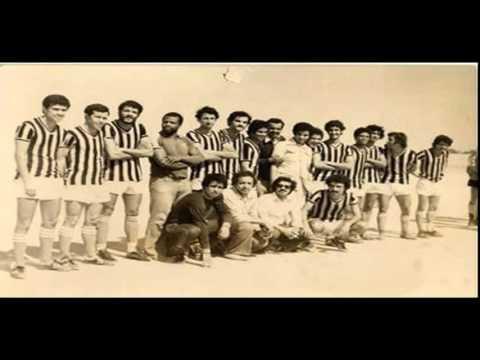 أمل تيزنيت لكرة القدم أيام زمان