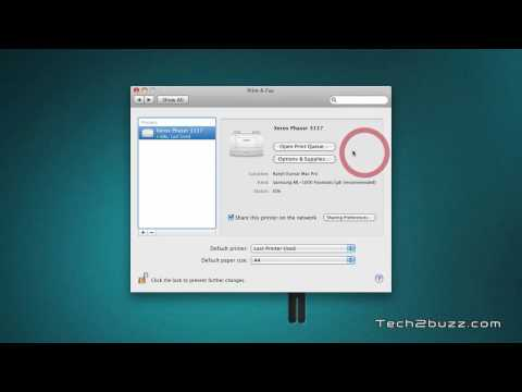 Wireless Printing from a iOS device like iPad / iPhone to any printer