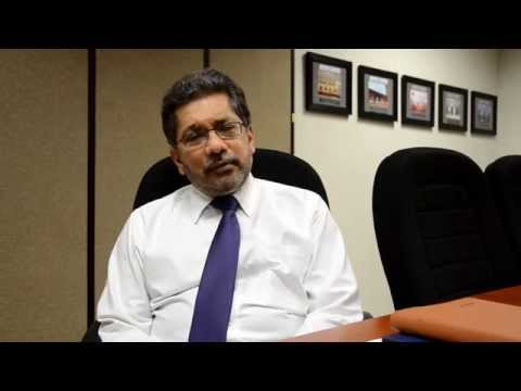 Dr. Saman Kelegama on Sri Lanka's Post-War Economic Progress