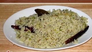 Zucchini Rice..