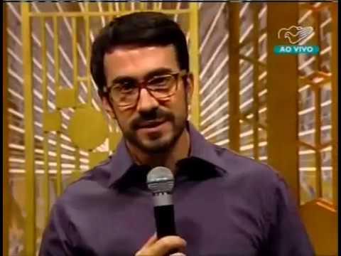 Relacionamentos que escravizam - Pe. Fábio de Melo - Programa Direção Espiritual 28/01/2015