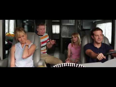 Trailer subtitulado oficial: We're the Millers