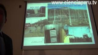 Martín Sarango Empresario científico tecnológico exportador basado en el conocimiento