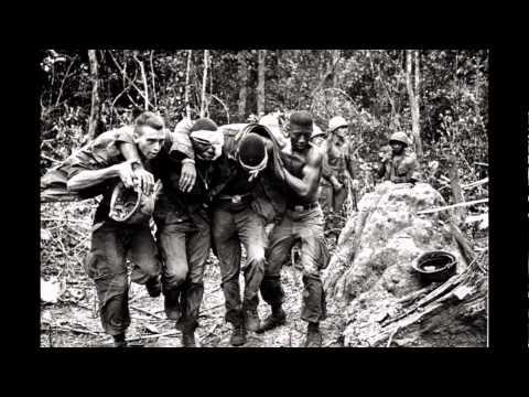 Những bức ảnh về chiến tranh Việt Nam là rúng động nước Mỹ