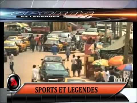 SPORTS  ET  LEGENDES   DU    12    03    2014