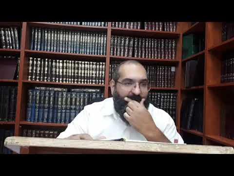 Maamar du Rabbi de Loubavitch En chacun de nous il y a du Yaacov et du Essav