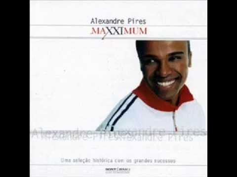 Alexandre Pires // SPC (( Essencial SUCESSOS 25 Anos) MELHORES MÚSICAS... SÓ PRA CONTRARIAR.