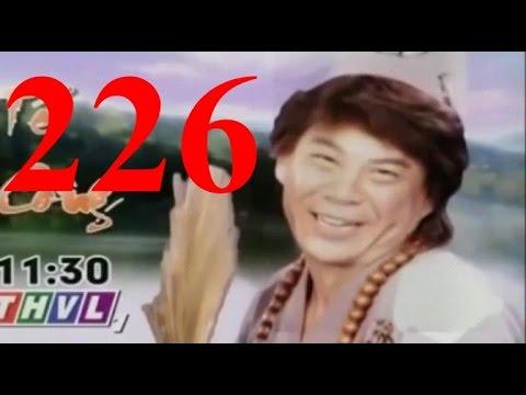 Phim tế công tập 226 - Tế công 2014 tập 226