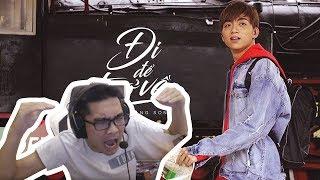 """PEW REACTION """"ĐI ĐỂ TRỞ VỀ 2"""" CỦA SOBIN HOÀNG SƠN"""