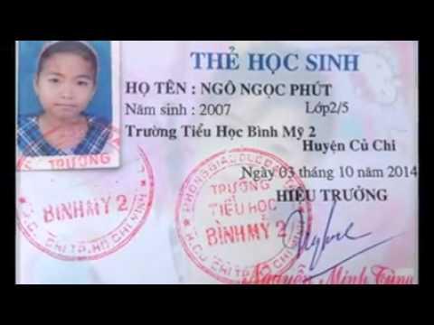 Bé gái nghi bị giết moi hết nội tạng ở biên giới